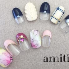 Nail Amitie 新宿(ネイルアミティエ)