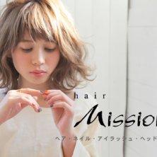 hair Mission 伊丹店(ヘアーミッションイタミテン)