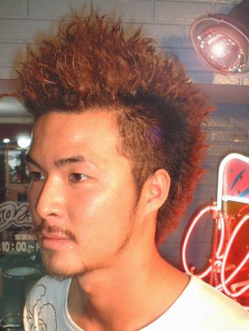ツイストタイトロープ | Hair Ma...