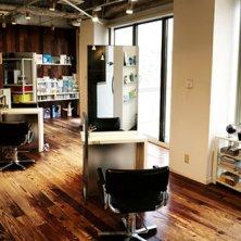 LINE hair salon(ラインヘアサロン)