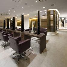 Hair&Make MODE K's 高槻店(モードケイズ)