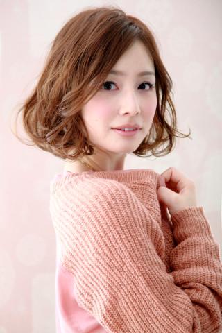 30代に似合うミディアムヘアカタログ♡-5歳に見える髪型まとめ