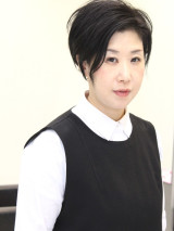平石 朋美