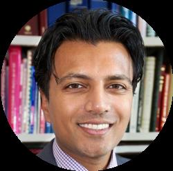 Dr. Khizer Khaderi