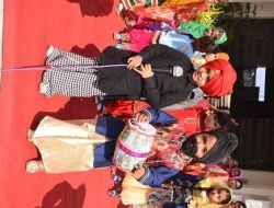Janmasthmi Festival