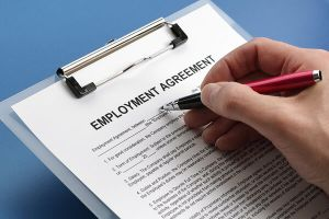 Know your employment contract | Vertical Media Solutions