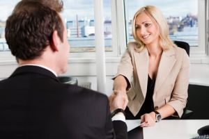 Job Interview Coaching Service
