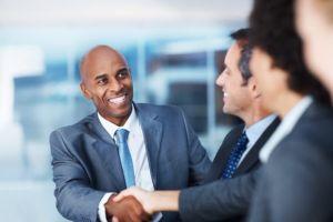 Resume for an internal job   Vertical Media Solutions
