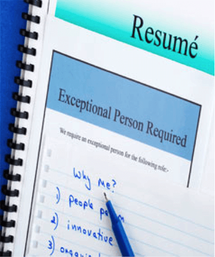 Vertical Media Solutions | Exceptional Resume Writers