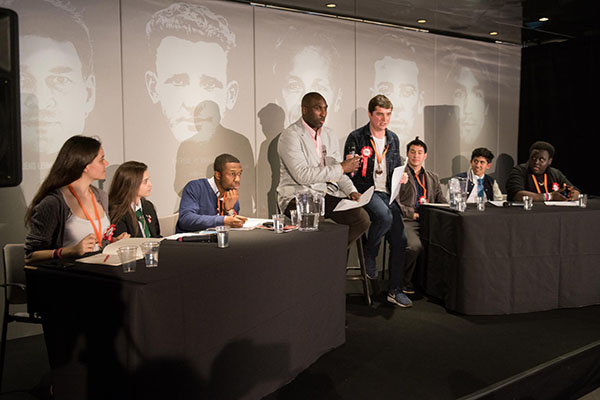 Conference Stage Hire YFYA Awards The Emirates Arsenal