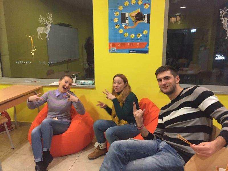 Učionice Vokabula-centra 3