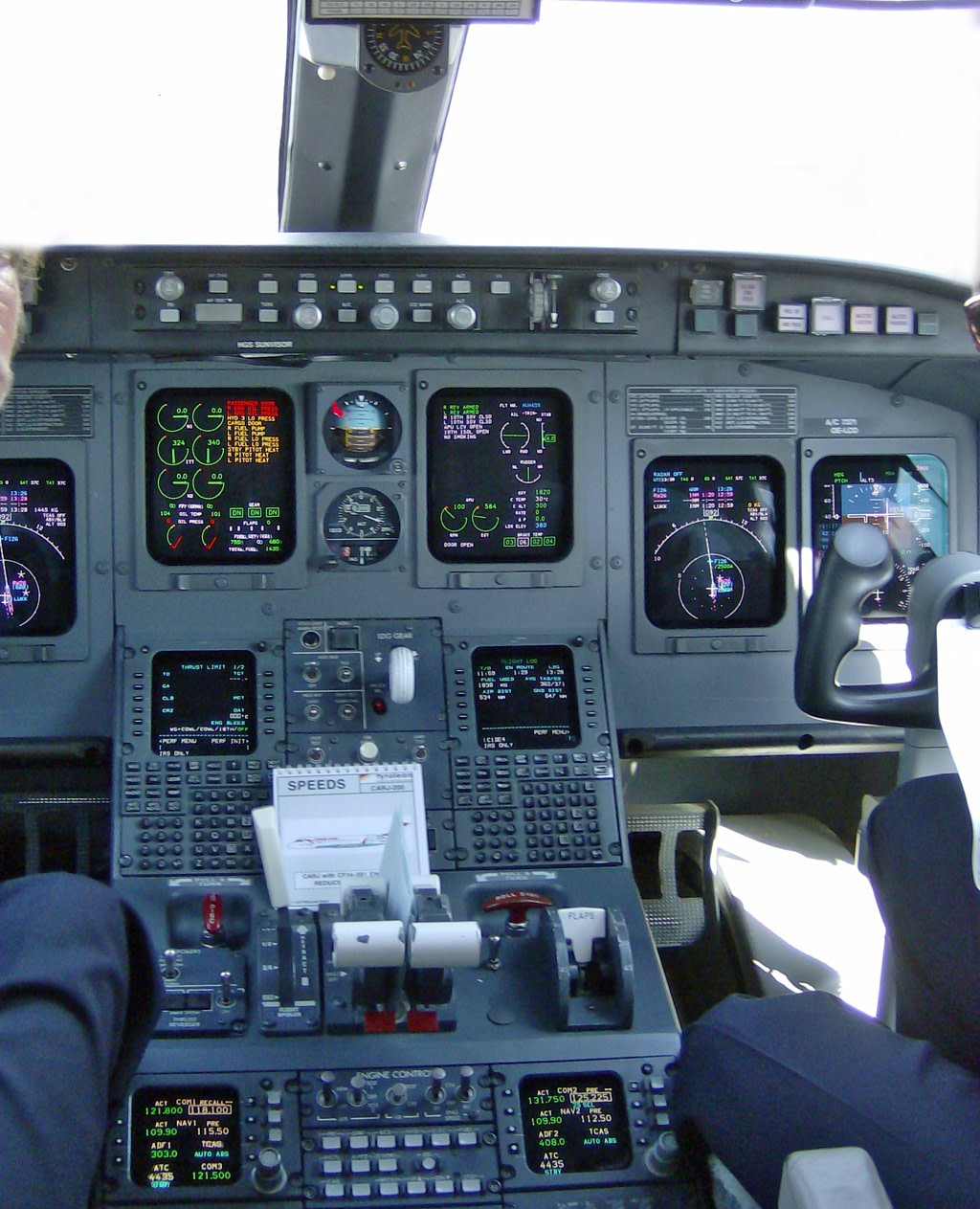 Austrian Arrows Canadair   CL-600-2B19 Regional Jet CRJ-200LR