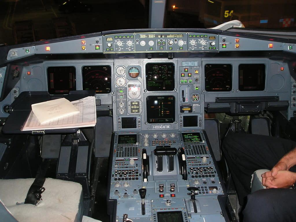 Eurofly Airbus A330-200