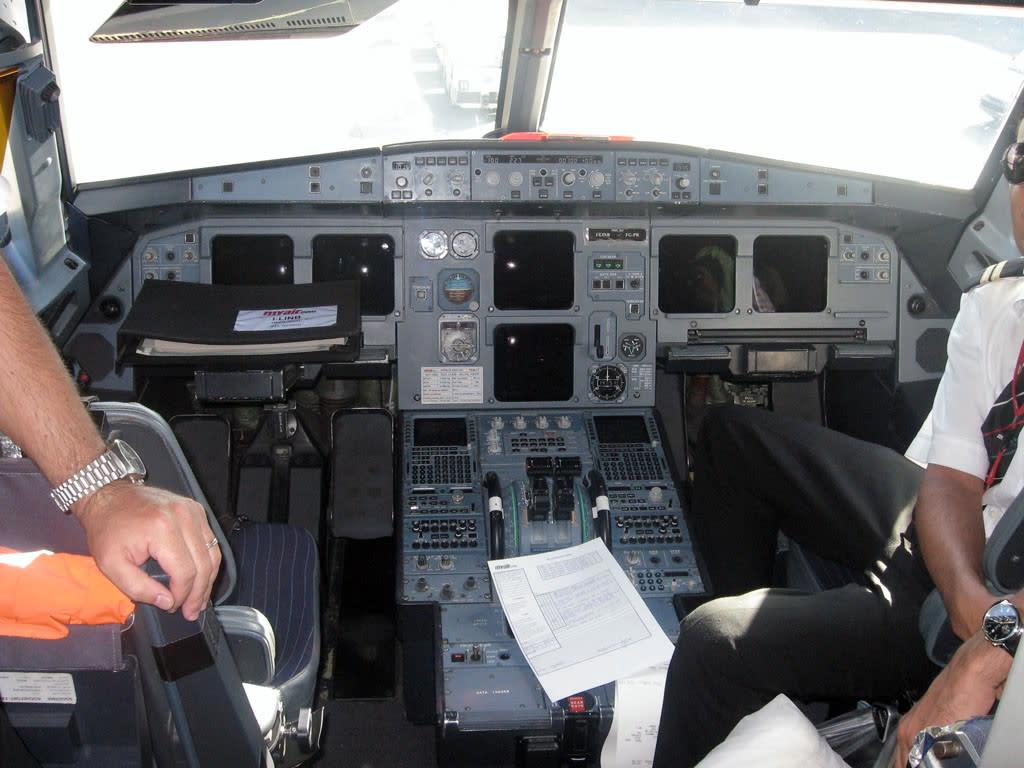 MyAir Airbus A320-200
