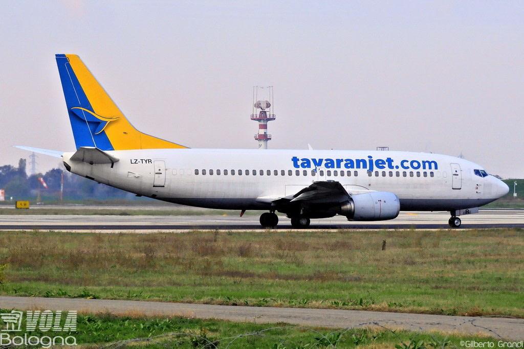 Tayaran Jet  Boeing 737-300