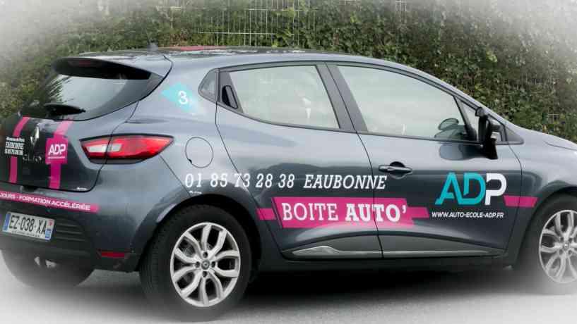 Auto-école Avenue de Paris - Eaubonne