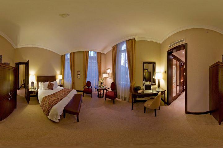360 VR Room