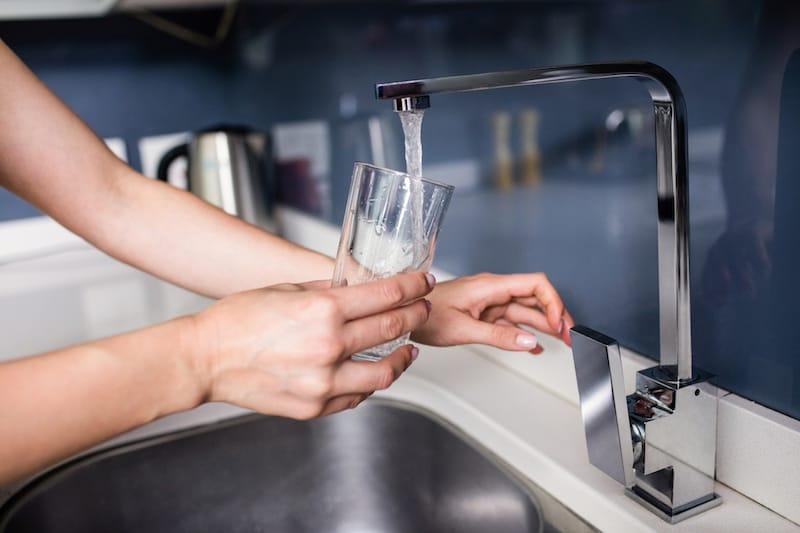smart sink