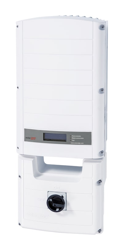 SolarEdge SE3000A Inverter
