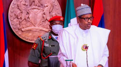 Nigeria will achieve food security under my watch – Buhari