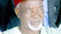 Buhari: Balarabe Musa, voice of the voiceless, will be sorely missed