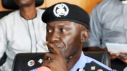 CP Ciroma condemns murder of #EndSARS protester