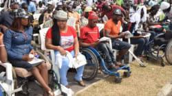 NGO empowers indigent physically-challenged persons in Edo