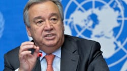 UN Chief calls for peaceful presidential polls in Ivory Coast