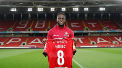 How Moses turned down Chelsea's offer to raise Spartak's hopes