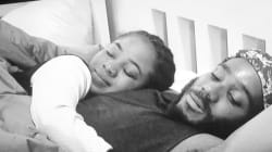 Erica & Kiddwaya unfollow each other on Instagram
