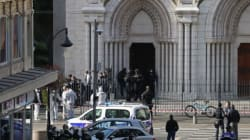 Knife attacker kills 3 in French church