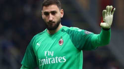 Donnarumma recovers from Coronavirus