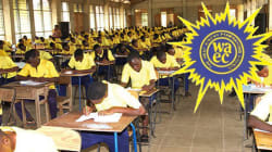 WAEC to release 2020 WASSCE results next week