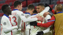 PSG tail Lille as Ligue 1 title race moves to last day