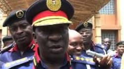 #EndSARS: Civil Defence officer sacked for participating in looting