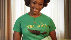 Chimamanda wins Women's Prize for Fiction