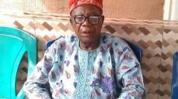Legendary Igbo Musician, Emeka Morocco Maduka Is Dead