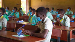 Breaking: 1.3m pass WASSCE, girls beat the boys