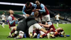 West Ham ruin Gareth Bale's Tottenham return