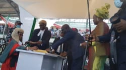 My re-election represents a new hope – Obaseki