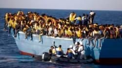Mediterranean migrant shipwreck: Baby dies aboard rescue ship