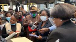 #EndSARS: Lagos Judicial Panel visits Lekki Toll Gate