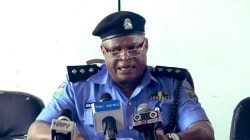 Rivers LG poll: Police announce total restriction of movement