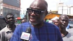 Nigerian traders in Ghana laud FG over re-opening of land borders