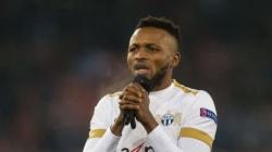 Sierra Leone captain Bangura recovers ahead of Super Eagles clash