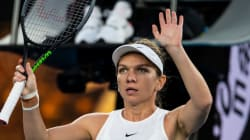 Tennis star Simona Halep tests positive for coronavirus