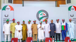 PDP governors slam EFCC probe of party