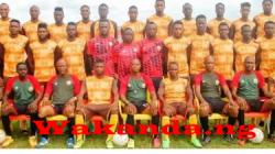 Osun United to resume training on Sunday