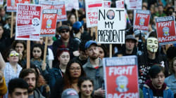 American activists ready for street protests if Trump meddles with vote counting