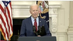 Biden backs waiving intellectual rights for COVID-19 vaccines